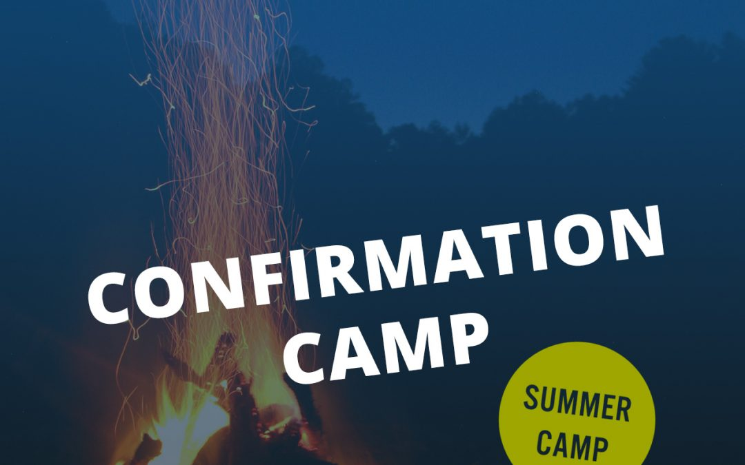 Confirmation Camp