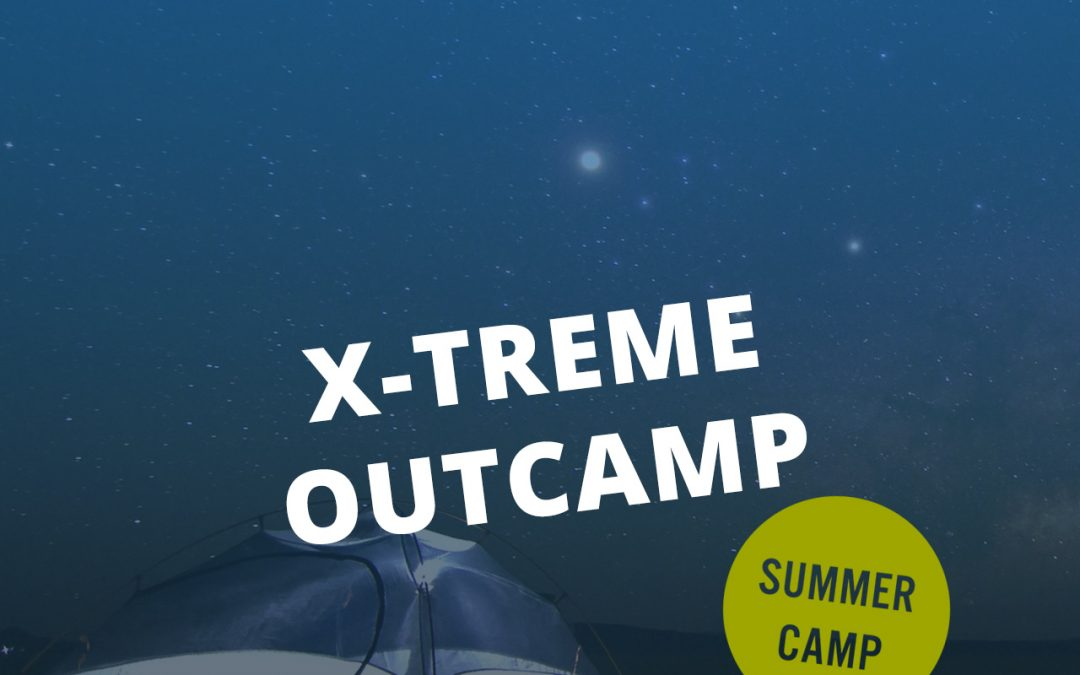X-treme Outcamp