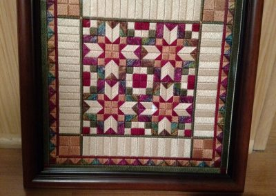 Needlework by Wendy Haney, Tracy MN