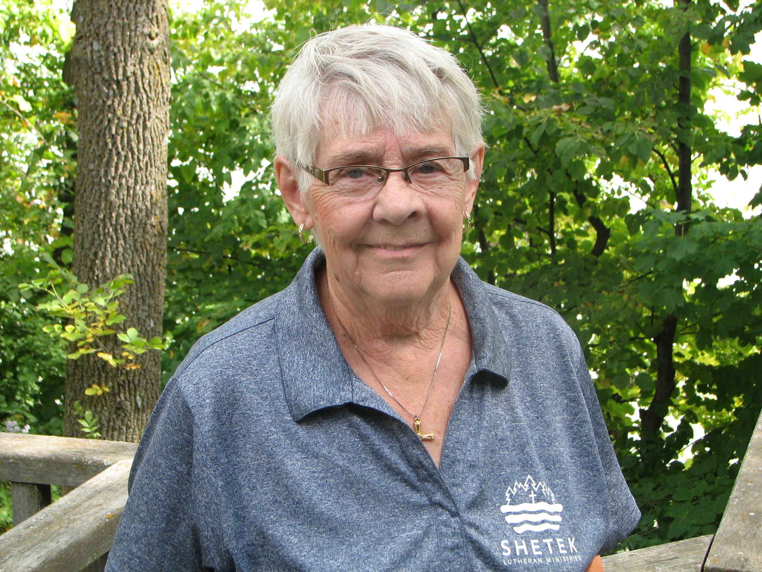 Jane Wahl