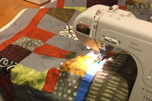 Quilting Retreat