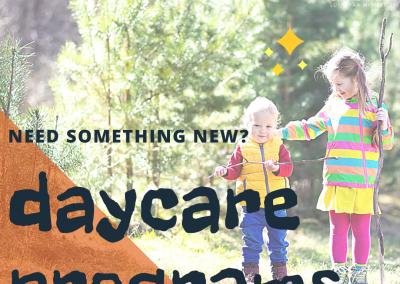 Daycare Programs