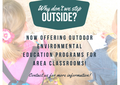 Outdoor School Programs